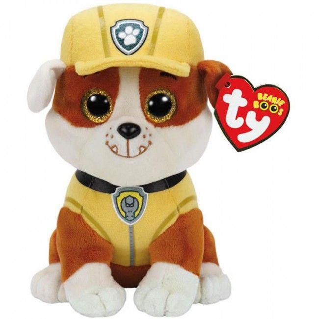 Ty - Beanie Boos Ruben Le chien 15 cm - Castello | Jeux et Jouets