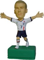 Corinthian Sharp Shooters 2002 – David Beckham