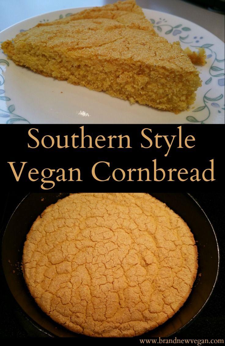 jordan air nike heels Southern Style Vegan Cornbread Recipe Vegan Cornbread Cornbread and Vegans