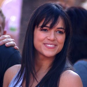 Actress Michelle Rodriguez comes out as bisexual: 'I'm too curious not to be'
