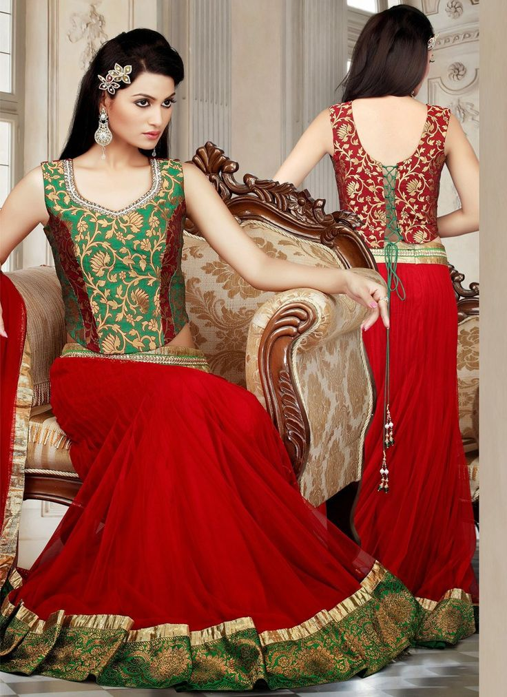 lehenga blouse designs for teenagers wwwimgkidcom