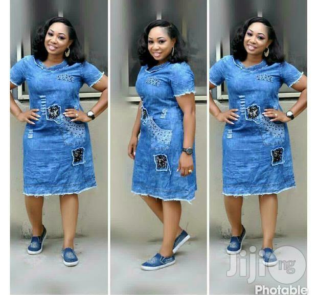 clásico ng de la Dbeauty Beauty On de de Jiji LagosCompre en isla pavo en Vestido la venta Godson colección ropa qnSPwx1dxH