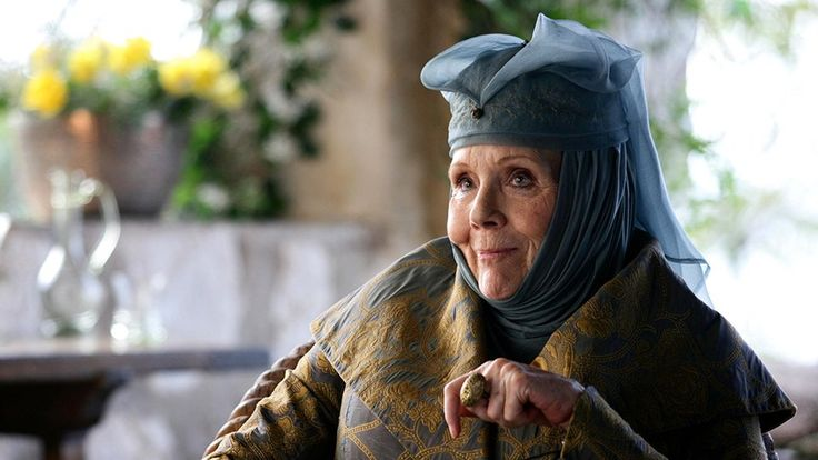 Welcome to Random Roles, wherein we talk to actors about the characters who defined their careers. The catch: They don't know beforehand what roles we'll ask them to talk about.The actor: Diana Rigg became a swinging '60s icon as Emma Peel in the hit spy show The Avengers and as the Bond girl who be