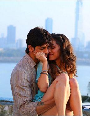 Galliyan Ek Villain Lyrics