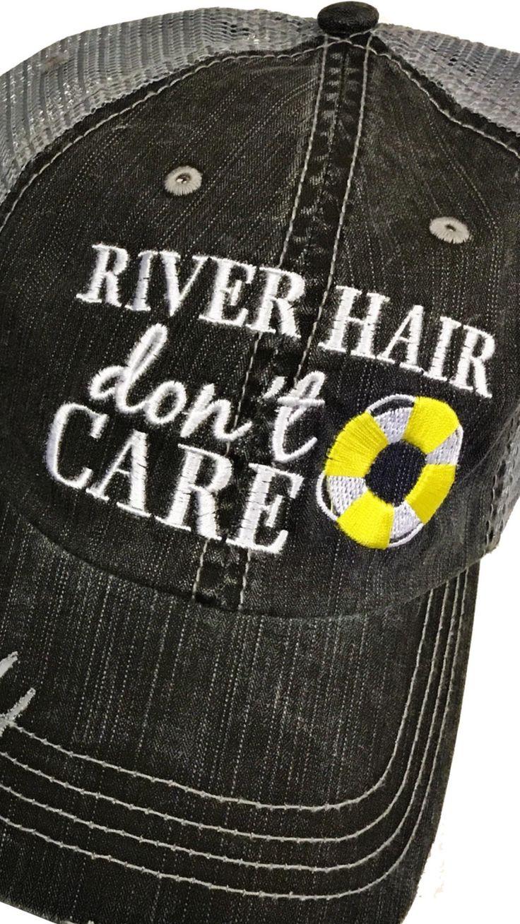 River Hair don't Care – URBAN MAX LLC