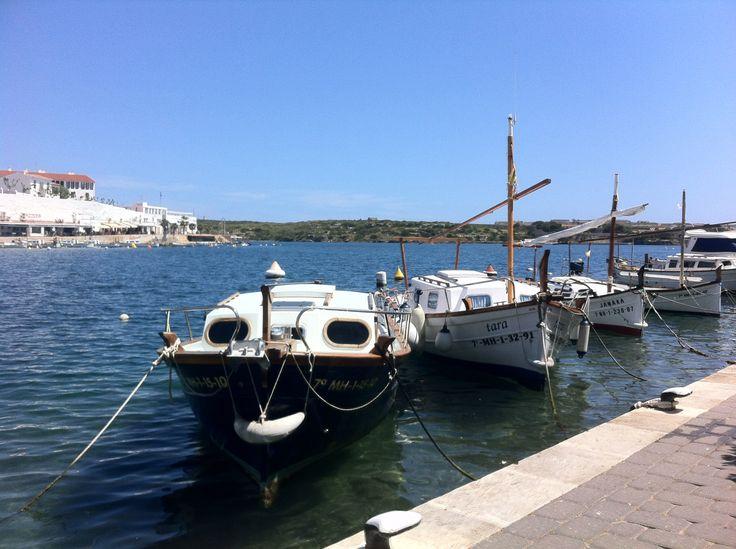 Es Castel, Menorca