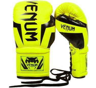 Manusi Box / KickBox Competite Venum