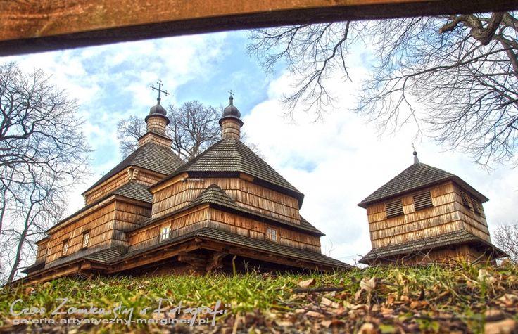 Cerkiew pw. Narodzenia NMP w Gorajcu