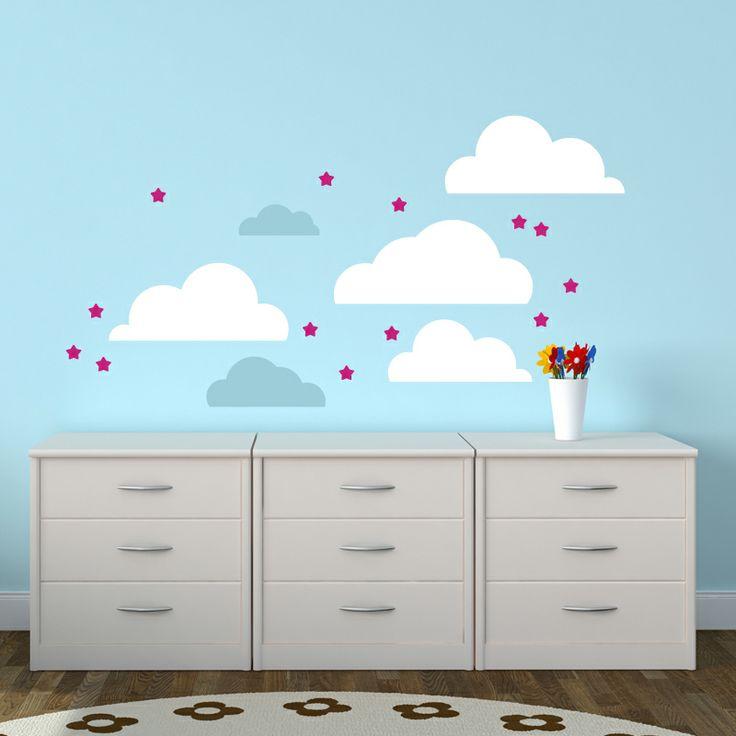 17 meilleures images propos de stickers enfants sur. Black Bedroom Furniture Sets. Home Design Ideas