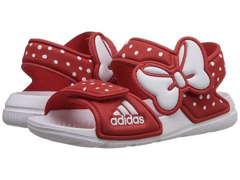 adidas Kids Disney Akwah 9 (Infant/Toddler)