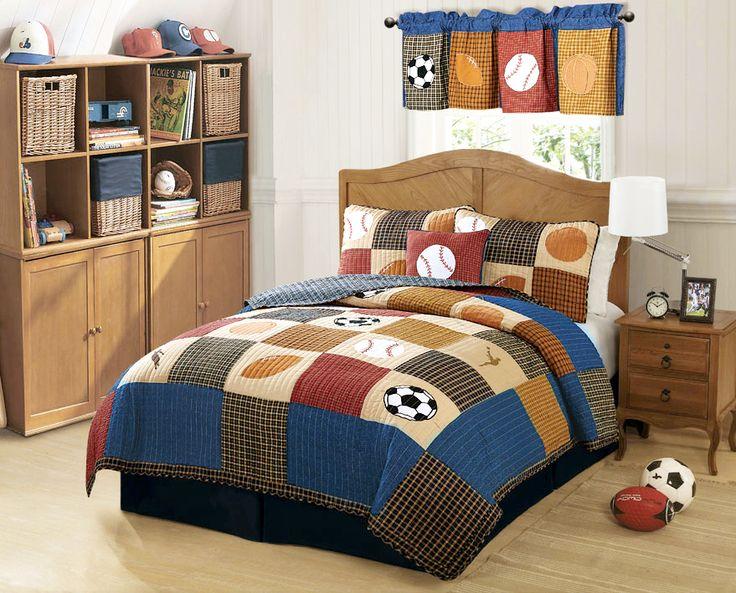 140 best boys bedrooms images on Pinterest Boy bedrooms Bedroom