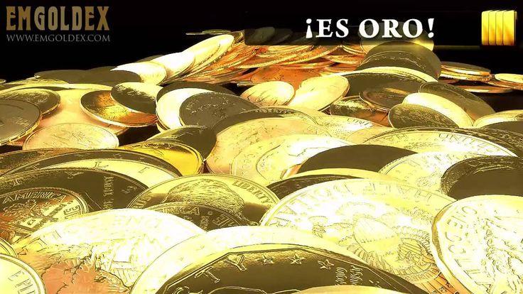 giselaerg.emgoldex.com- más información sobre el precio del oro!  A partir de los mejores fabricantes del mundo de la inversión en lingotes de oro. Disponible en la Emgoldex tienda en línea. Emgoldex - Barras de inversión! Puntual Mejor Oro  las redes sociales: https://www.facebook.com/EmgoldexDMCC https://twitter.com/EmGoldexlive