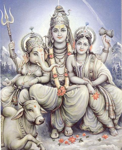 Divine Family