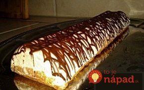 Výborný dezertík, na ktorom si pochutná celý rodina anavyše, môžete si ho dopriať bez výčitiek. Neobsahuje totiž žiaden pridaný cukor
