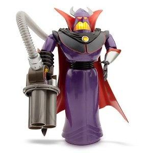 42 Best Evil Emperor Zurg Images On Pinterest Disney