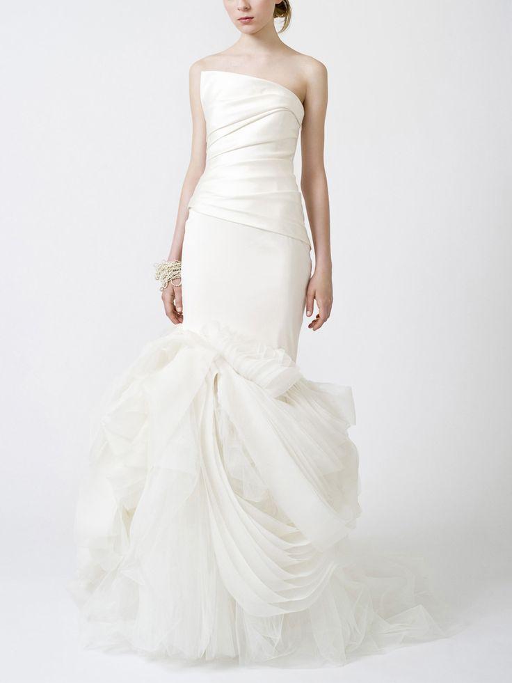 My Dream Dress Vera Wang Classic