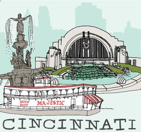 cincinnati: Cincinnati Years, Cincinnati Cities, Born, Cincinnati Finest, Places Cincinnati, Cincinnati Northern Kentucky, Cincinnatinorthern Kentucky, Cincinnati Artworks, Cincinnati 3
