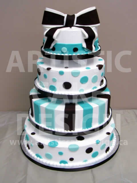 Tiffany blue: Tiffany Cakes, White Cake, Black Cake, Baby Shower Cakes, Wedding Showers, Tiffany Blue, Parties Cake, Blue Cakes, Birthday Cakes
