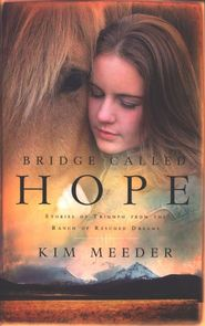 Crystal Peaks Youth Ranch is a place of hope and healing. In this sequel to the best-selling Hope Rising, Kim Meeder continues her stories of hope and healing at the non-profit Crystal Peaks Youth Ranch, a place where broken horses and broken kids rediscover life and living.