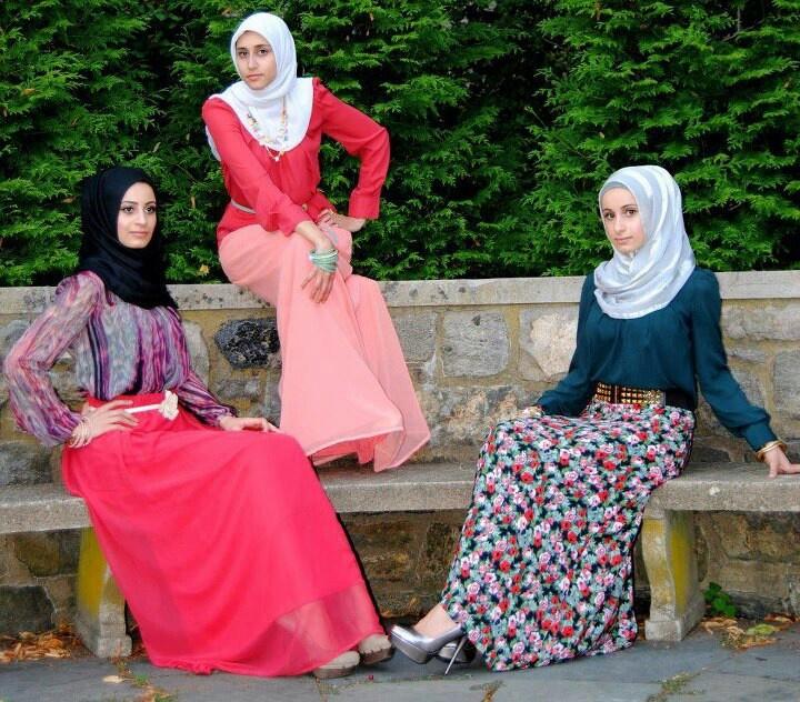 لون حجابك أهم من لون ملابسككوني محجبة فحجابك سر جمالكاحلى