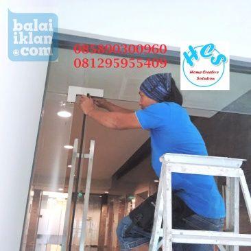 service pintu kaca murah jakarta selatan timur barat utara pusat | balaiiklan.com