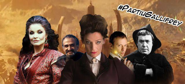 DWBRcast 17 - #PartiuGallifrey - Nosso Tour pelo planeta natal dos Senhores do Tempo - Doctor Who Brasil