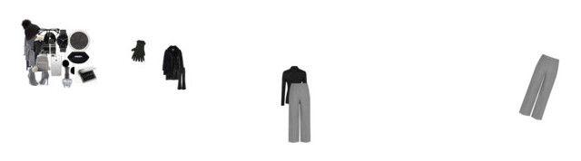 """black and white"" by alessandra-moretti-1 on Polyvore featuring moda, George, See by Chloé, Alice + Olivia, Zimmermann, Croft & Barrow, Warehouse, Venus, Miss Selfridge ve EyeBuyDirect.com"