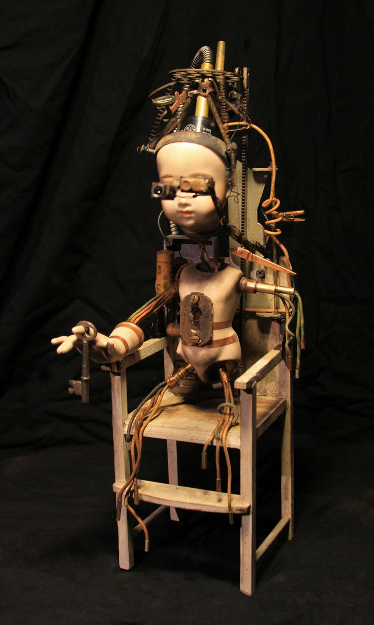 RB 21 LEFT By RobertDampier On DeviantART Small ChairsCreepy