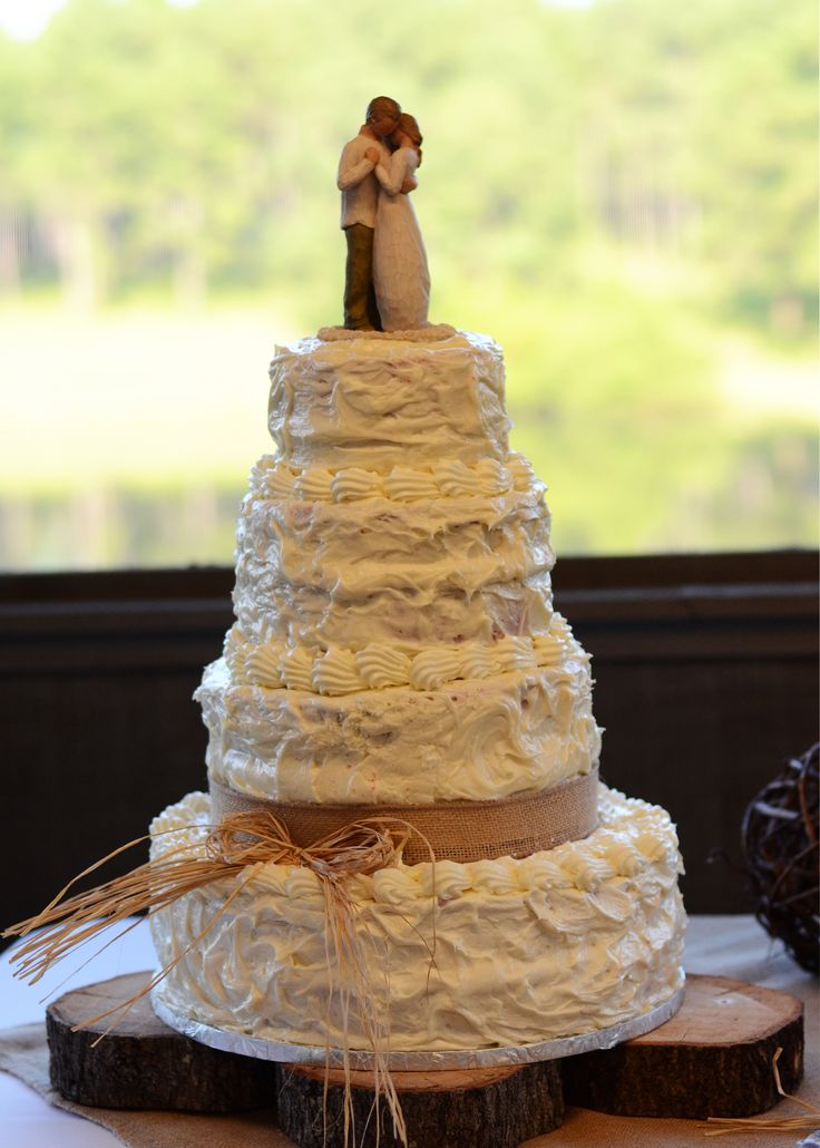 willow tree wedding cake my wedding cake simple velvet with cheese 27491