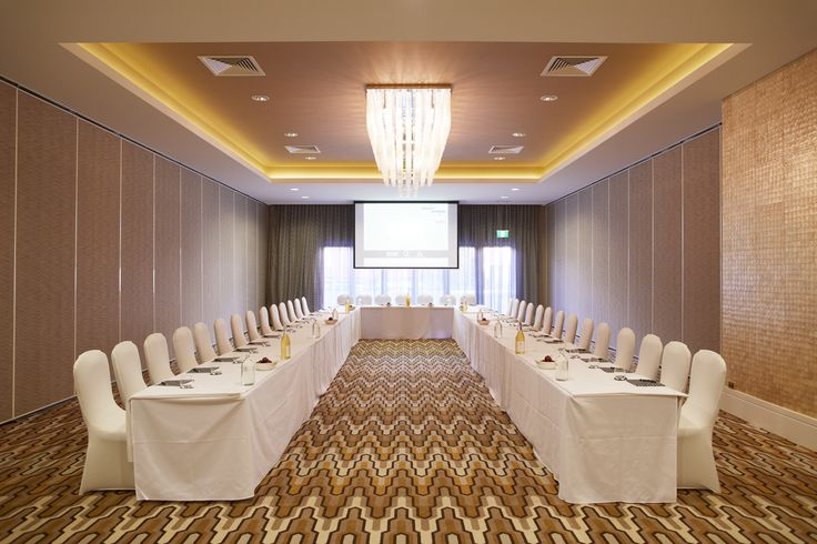 Rydges South Bank | Functions & Events | Podium Level Functions & Events | Podium Room 3 | U Shape