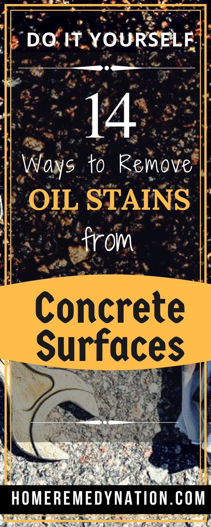 how to clean oily stain from leather
