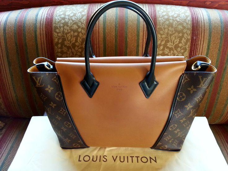 The kimono bag by LV