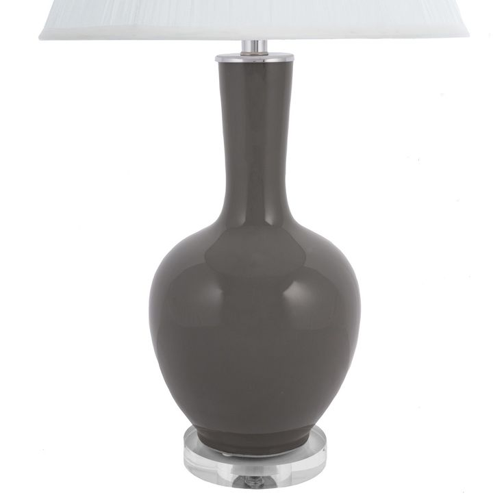 Altea Lamp Base - Grey