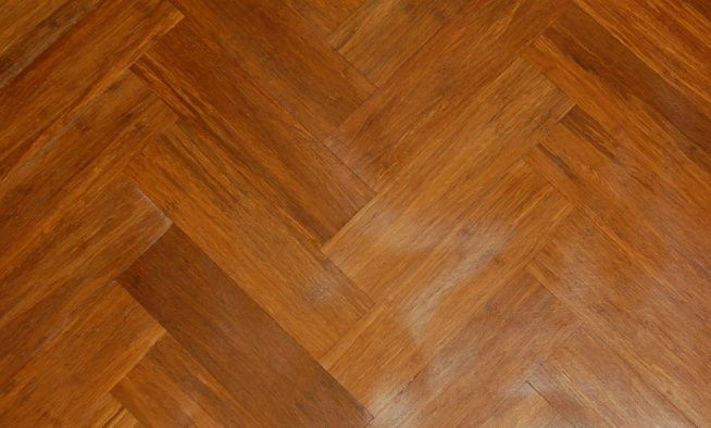 Strand Woven Parquet Blocks | The Solid Wood Flooring Company