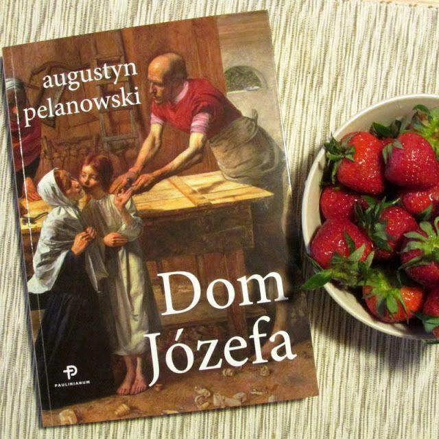 Subiektywnie o książkach: Co chcielibyście znaleźć w Domu Józefa? Konkurs!