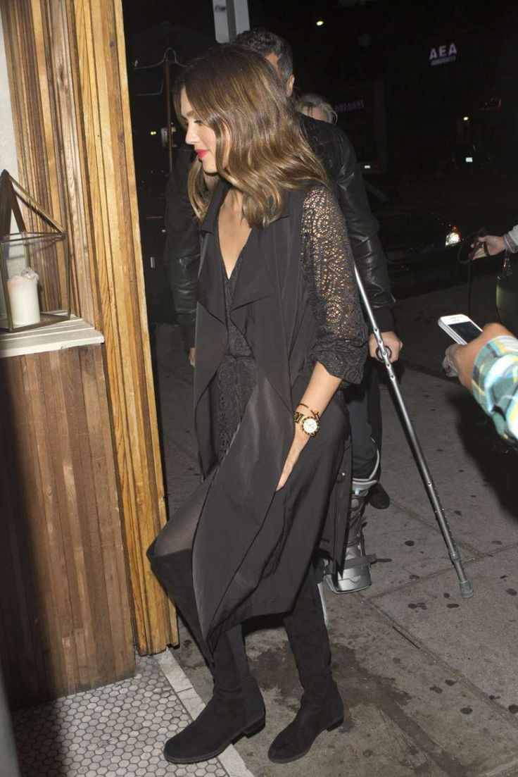 Seems jessica alba wearing pantyhose excellent