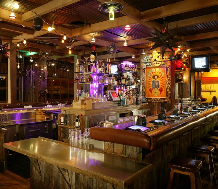 Pink Taco @ The Hard Rock Hotel - Las Vegas, NV