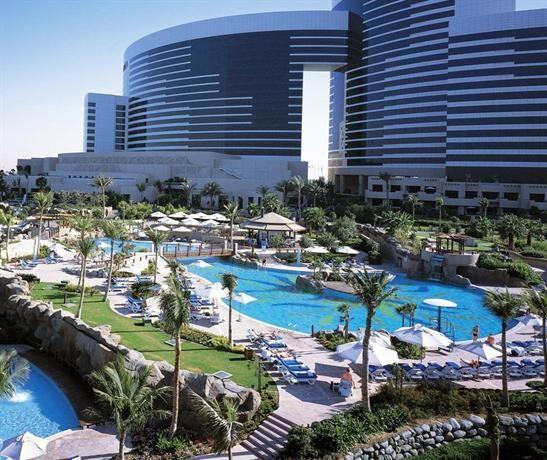 Hotel Deal Checker - Grand Hyatt Dubai