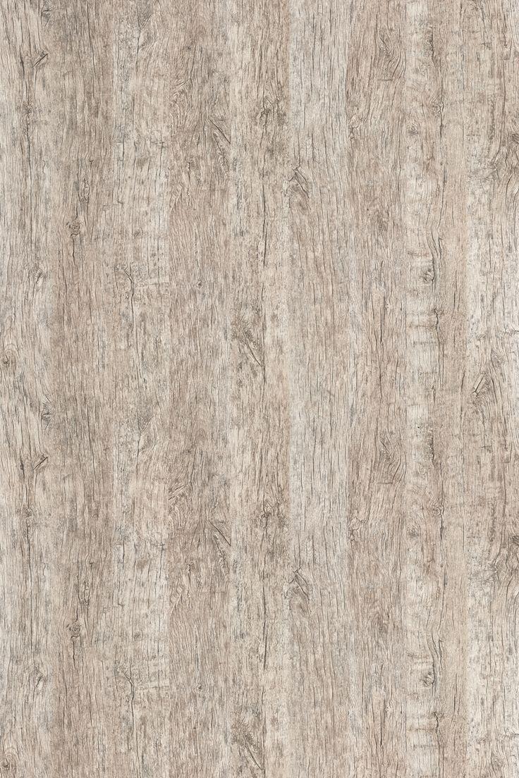 VINTAGE - Em padrão de carvalho, a melamina Vintage reproduz a tora da madeira com a aparência rústica da casca da árvore, envelhecida e desgastada pelo tempo.  O desenho com aspecto tridimensional, combinado à textura do tronco, confere ao painel o efeito visual e tátil da madeira natural. É uma excelente alternativa de produto que segue a tendência das madeiras naturais e madeiras de demolição, ideais para móveis de grandes dimensões, detalhes do mobiliário moderno e arquitetura de…