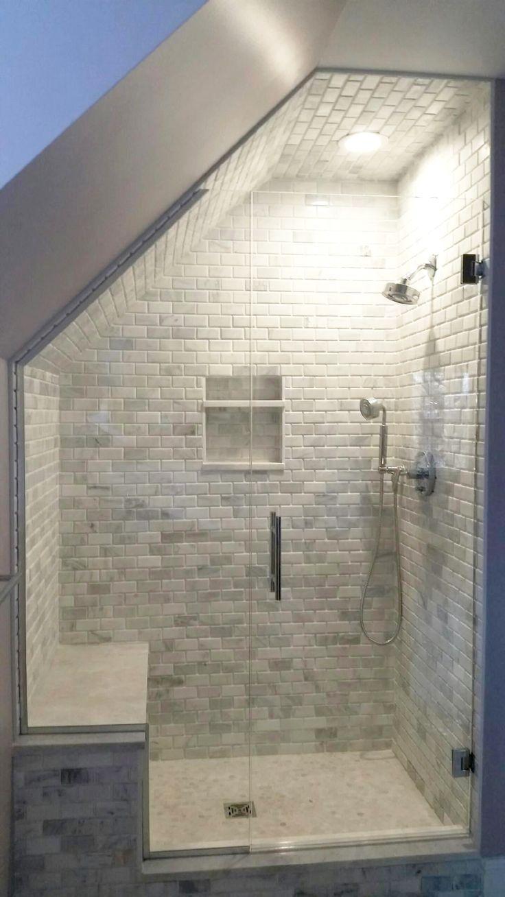 Best 20+ Frameless shower enclosures ideas on Pinterest | Glass ...