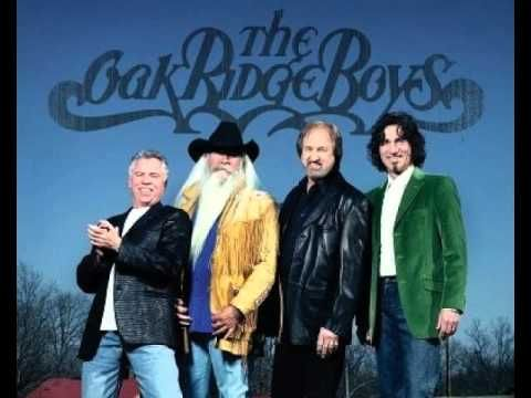 When The Roll Is Called Up Yonder By Oak Ridge Boys - YouTube