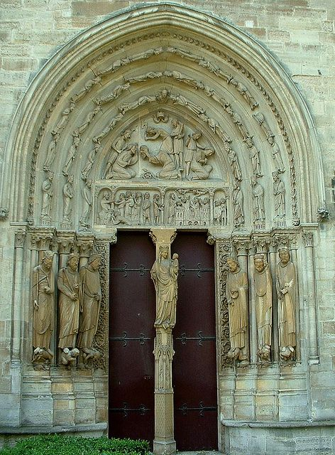 The Cathedral Basilica of Saint Denis | Recent Photos The Commons Getty Collection Galleries World Map App ...
