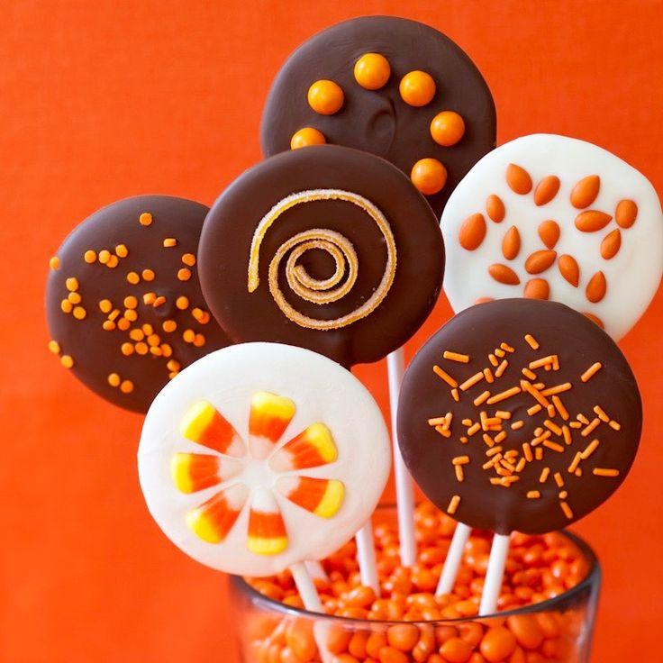 Best 25 Chocolate Lollipops Ideas On Pinterest