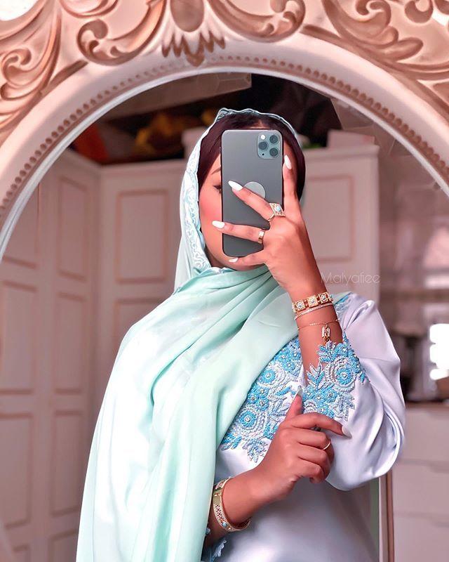 Pin By X 10ll On ᴀʟ3 Abayas Fashion Muslim Fashion Outfits Hijab Fashion Inspiration