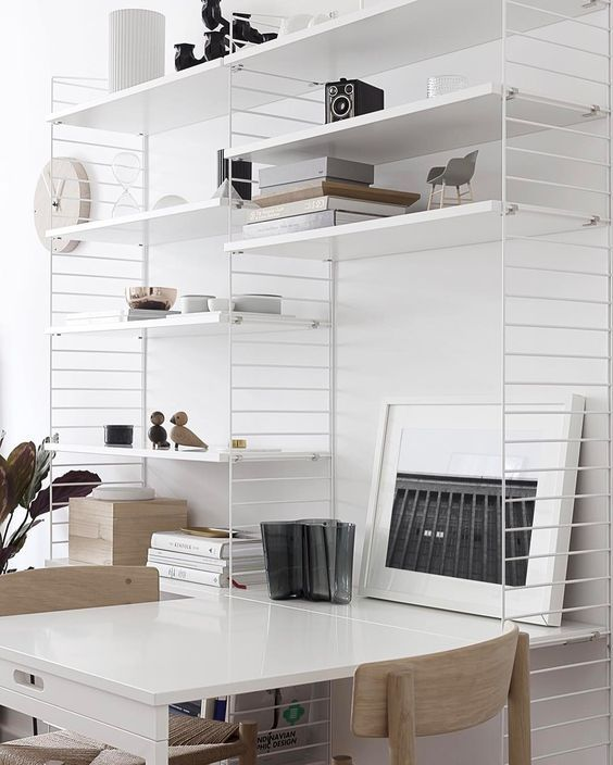 Coco Lapine Design, prints, design, string shelving system. interiors  – Crioll Designshop