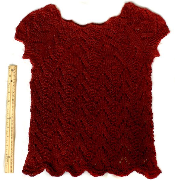 Date Night pullover : Knitty First Fall 2011 roko20 Flickr has a great ...