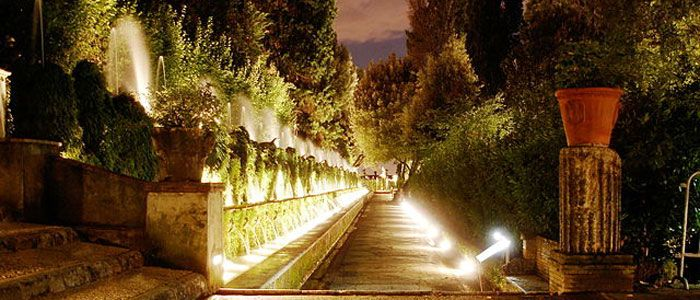 Сады Тиволи