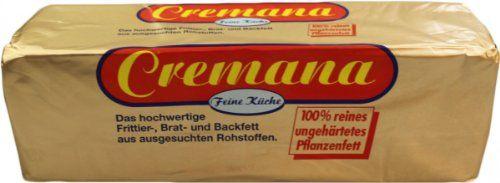 Cremana Feine Küche Pflanzenfett  https://www.amazon.de/dp/B00FUYP0K6/ref=cm_sw_r_pi_dp_x_zsa0zbDEYV82Z
