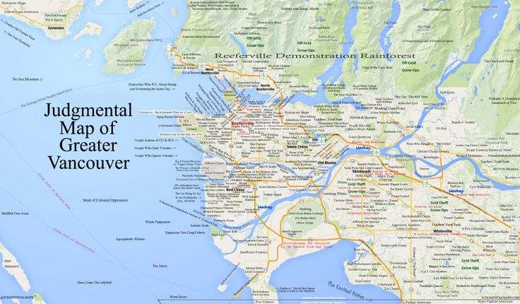 100 Best Judgmental Maps Images On Pinterest