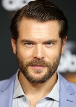 Charlie Weber aka Frank from How to Get Away With Murder.  Gorgeous!!!  :-)